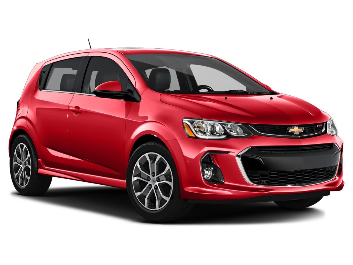 new 2017 chevrolet sonic lt 5d hatchback in paris 6211 dan cummins chevrolet buick. Black Bedroom Furniture Sets. Home Design Ideas