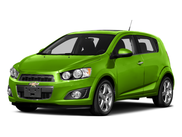new 2016 chevrolet sonic lt 5d hatchback in paris 4718. Black Bedroom Furniture Sets. Home Design Ideas